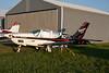 N21XL Socata TB-21 Trinidad TC c/n 1000 Fond du Lac/KFLD/FLD 25-07-10