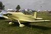 N218V Thorp T.18 Tiger c/n 45 Oshkosh/KOSH/OSH 27-07-10
