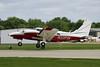 N22PW Piper PA-34-200T Seneca II c/n 34-7570144 Oshkosh/KOSH/OSH 28-07-10