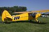N2455M Piper PA-12 Super Cruiser c/n 12-1674 Oshkosh/KOSH/OSH 29-07-10