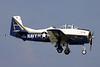 N289RD (NX289RD/WA-576/140576) North American T-28C Trojan c/n 226-153 Oshkosh/KOSH/OSH 27-07-10