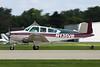 N135VB Beech V35B Bonanza c/n D-10263 Oshkosh/KOSH/OSH 28-07-10