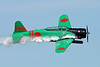 N3725G (AII-356) North American SNJ-5 Texan c/n 88-16686 Oshkosh/KOSH/OSH 30-07-16