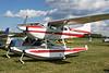 N23DE Cessna A.185F Skywagon 185 c/n 185-03969 Oshkosh/KOSH/OSH 01-08-13