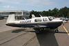 N900RK Mooney M.20J-205 c/n 24-3402 Le Touquet/LFAT/LTQ 09-09-07