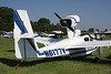 N6177V Lake LA-4-200 Buccaneer c/n 830 Oshkosh/KOSH/OSH 29-07-10