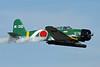 N2047 (310) Canadair Car & Foundry T-6J Harvard IV c/n CCF4-83 Oshkosh/KOSH/OSH 30-07-16