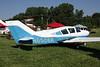 N8506R Inter-Air 14-19-3a Model 260A c/n 4268 Oshkosh/KOSH/OSH 29-07-10