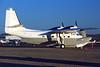 N29853 Grumman G-64 UF-1G Albatross c/n G335 Boulder City/KBLD/BLD 11-03-04 (35mm slide)