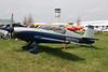 N512DW Extra 300L c/n 019 Oshkosh/KOSH/OSH 27-07-10