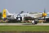N251CS (463747) North American P-51D Mustang c/n 122-41517 Oshkosh/KOSH/OSH 27-07-10