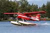 N2740X de Havilland Canada U-6A Beaver c/n 579 Lake Hood/PALH 08-08-19