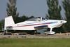 N2912 Thorp T.19 Tiger c/n 86BT Oshkosh/KOSH/OSH 27-07-10
