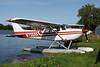 N736RR Cessna R.172K Hawk XP c/n R172-2733 Lake Hood/PALH 08-08-19