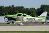N230CS Cessna T240 c/n T240002005 Oshkosh/KOSH/OSH 01-08-13