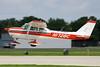 N172BC Cessna 172E c/n 172-50914 Oshkosh/KOSH/OSH 28-07-10