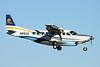 """N81530 Cessna 208B Caravan EX c/n 208B-5066 Prestwick/EGPK/PIK 10-11-13 """"Myanma Airways"""""""