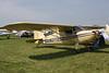 N37725 Rearwin 175 Skyranger c/n 1566 Oshkosh/KOSH/OSH 27-07-10