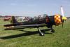 N122FS (21 red) Yakovlev Yak-52TW c/n 0312408 Oshkosh/KOSH/OSH 26-07-10