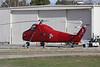 N1168U Sikorsky S-58ET c/n 58-1070 Riverside/KRAL/RAL 27-01-18