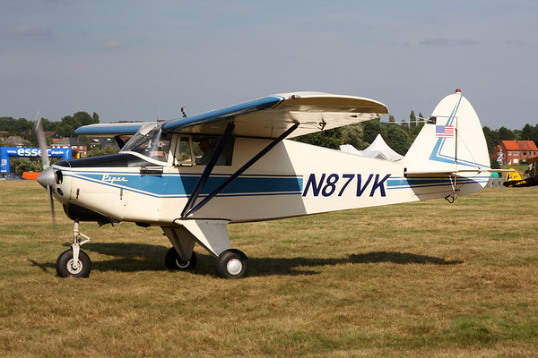 US Light Aircraft - CTAeropics