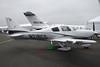 N218CS Cessna T240 c/n T24002012 Pontoise/LFPT/POX 03-06-16