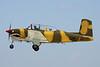 N44007 (126) Beech T-34A Mentor c/n G-126 Oshkosh/KOSH/OSH 29-07-10