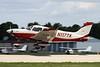 N117TK Piper PA-28-181 Archer II c/n 28-7990546 Oshkosh/KOSH/OSH 04-08-13