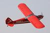 N158FJ Piper PA-18-150 Super Cub c/n 18-8312 Schaffen-Diest/EBDT 11-08-12