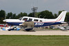 N15KF Piper PA-32-301 Saratoga c/n 32-8006073 Oshkosh/KOSH/OSH 31-07-13