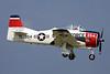 N1328B (138354) North American T-28B Trojan c/n 200-425 Oshkosh/KOSH/OSH 27-07-10