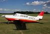 N26CX Piper PA-24-260 Comanche C c/n 24-4949 Oshkosh/KOSH/OSH 01-08-13