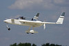 N122KC Rutan Long Ez c/n 2105-L Oshkosh/KOSH/OSH 29-07-10