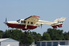 N1ZR Cessna T337G Skymaster c/n P3370275 Oshkosh/KOSH/OSH 04-08-13