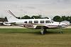 N7086Z Piper PA-31-310 Navajo C c/n 31-7812083 Oshkosh/KOSH/OSH 28-07-16