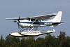 N60529 Cessna U.206F Stationair c/n U206-02030 Lake Hood/PALH 10-08-19