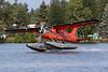 N1018D de Havilland Canada U-6A Beaver c/n 293 Lake Hood/PALH 10-08-19