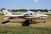 N76PL Cessna 310R c/n 310R-0660 Oshkosh/KOSH/OSH 01-08-13