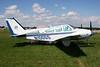 N100SS Beech B55 Baron c/n TC-1884 Oshkosh/KOSH/OSH 01-08-13