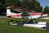 N2792J Cessna A.185E Skywagon 185 c/n 185-1542 Lake Hood/PALH 08-08-19