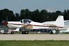 N107GA Slingsby T.67C Firefly c/n 2079 Oshkosh/KOSH/OSH 04-08-13