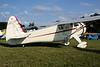 N67722 Howard GH-1 Nightingale c/n 560 Oshkosh/KOSH/OSH 27-07-16