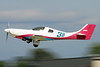 N3QU (38) Neico Lancair 320 c/n MQ-1 Oshkosh/KOSH/OSH 29-07-13