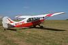N1079E Aeronca 7AC Champion c/n 7AC-4632 Schaffen-Diest/EBDT 11-08-07
