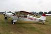 N45458 Piper PA-18-150 Super Cub c/n 18-8553 Schaffen-Diest/EBDT 14-08-16