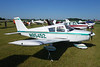 N95452 Piper PA-28-140 Cherokee B c/n 28-25965 Oshkosh/KOSH/OSH 26-07-16