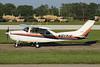 N6171F Cessna 210J Centurion c/n 210-59071  Oshkosh/KOSH/OSH 26-07-10