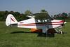 N4557A Piper PA-22-150 Tri-Pacer c/n 22-3868 Oshkosh/KOSH/OSH 29-07-10