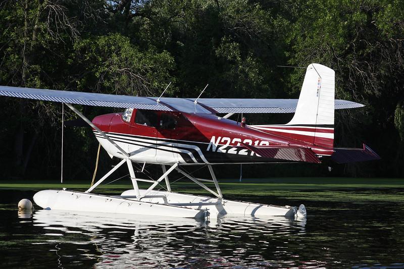 N2221C Cessna 180 c/n 30521 Oshkosh/KOSH/OSH 28-07-10