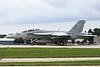 """166613 (AG-203) McDonnell-Douglas F/A-18F Super Hornet """"United States Navy"""" c/n F-106 Oshkosh/KOSH/OSH 28-07-16"""